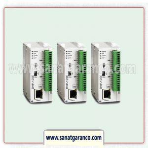 دلتا-DVP12SE11-450x413