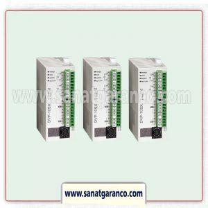 PLC دلتا مدل DVP10SX11